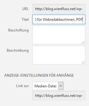 Datei Einfügedialog